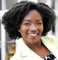 Dr. Tenille Richardson-Quamina