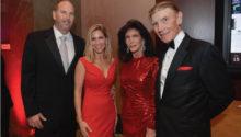 Gene & Lani Drody, Trish & Dan Bell, Gala Co-Chairs